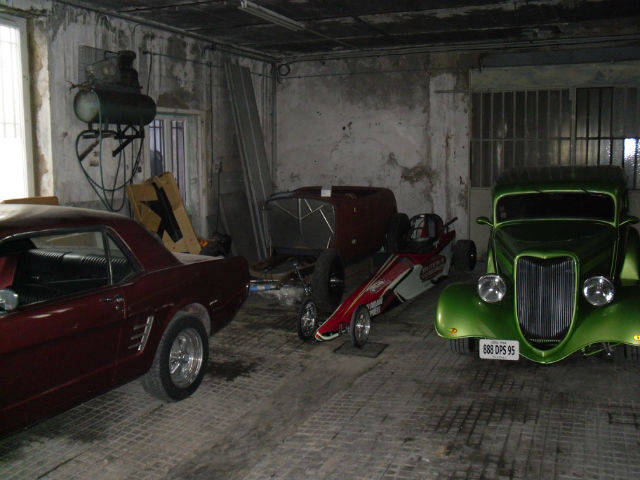 Mon ford b un 32 new traditionalist page 4 for Garage ford vaucluse