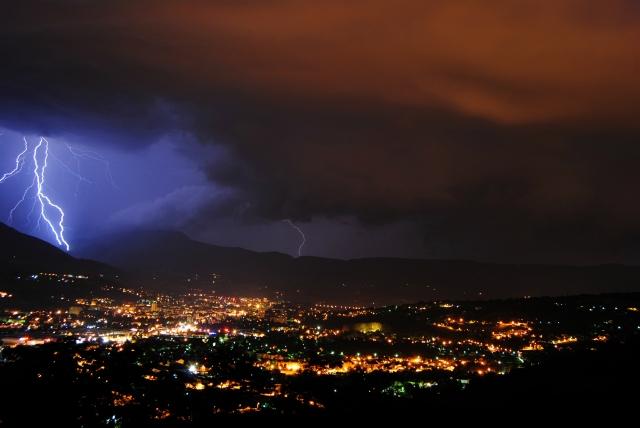 orages du mois de juillet en savoie 586up4