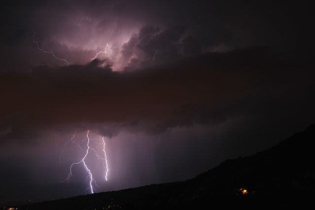 orages du mois de juillet en savoie A0e04k