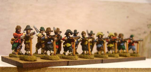 La guerre de trente ans en 10mm, Rocroi 1643 Hh04jx