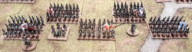 """Mon armée russe """"Borodino 1812"""" Lvxln3"""