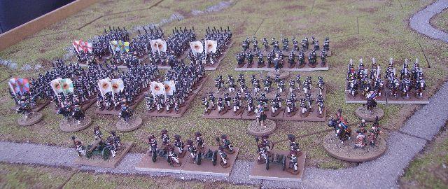"""Mon armée russe """"Borodino 1812"""" Shjr5m"""