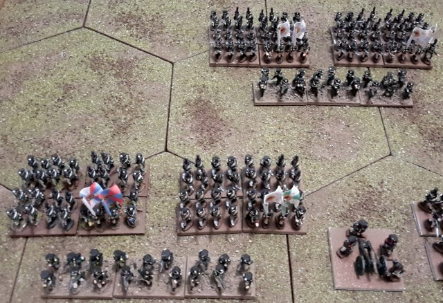 """Mon armée russe """"Borodino 1812"""" Wnmzmy"""