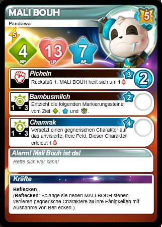 Liste des cartes Français/Anglais/Allemand/Espagnol - Card List French/English/German/Spanish 1uci9e