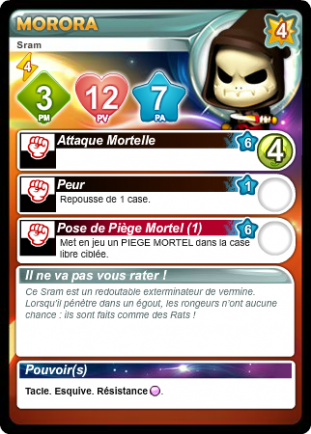 Liste des cartes Français/Anglais/Allemand/Espagnol - Card List French/English/German/Spanish 481siu