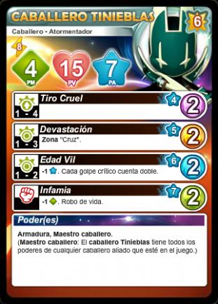 Liste des cartes Français/Anglais/Allemand/Espagnol - Card List French/English/German/Spanish 4gmd39