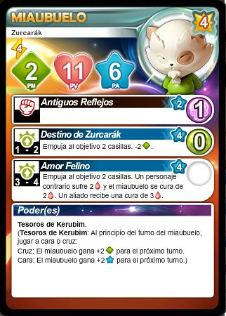 Liste des cartes Français/Anglais/Allemand/Espagnol - Card List French/English/German/Spanish 8xh36t
