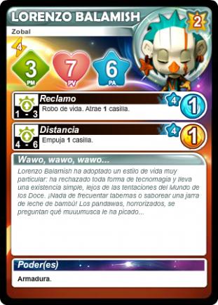 Liste des cartes Français/Anglais/Allemand/Espagnol - Card List French/English/German/Spanish A45qzd