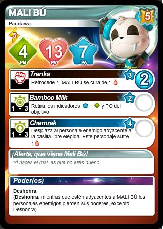 Liste des cartes Français/Anglais/Allemand/Espagnol - Card List French/English/German/Spanish B82nxq