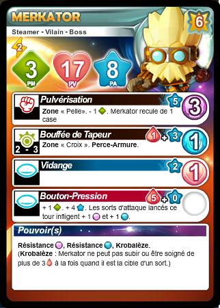 Liste des cartes Français/Anglais/Allemand/Espagnol - Card List French/English/German/Spanish H1u3lz