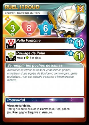 Liste des cartes Français/Anglais/Allemand/Espagnol - Card List French/English/German/Spanish Kquffr