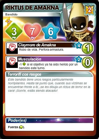 Liste des cartes Français/Anglais/Allemand/Espagnol - Card List French/English/German/Spanish Krxmqp