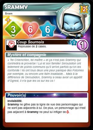 Liste des cartes Français/Anglais/Allemand/Espagnol - Card List French/English/German/Spanish Mz9mal