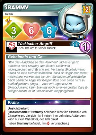Liste des cartes Français/Anglais/Allemand/Espagnol - Card List French/English/German/Spanish Pvcfr0