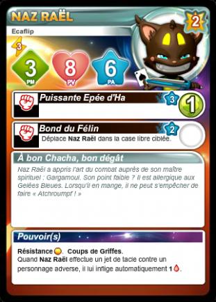 Liste des cartes Français/Anglais/Allemand/Espagnol - Card List French/English/German/Spanish Rv698h