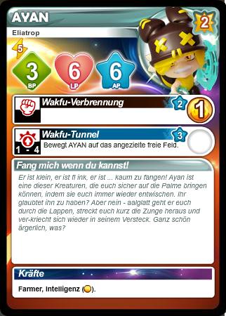 Liste des cartes Français/Anglais/Allemand/Espagnol - Card List French/English/German/Spanish Rz5i27
