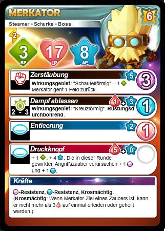 Liste des cartes Français/Anglais/Allemand/Espagnol - Card List French/English/German/Spanish S5s2je