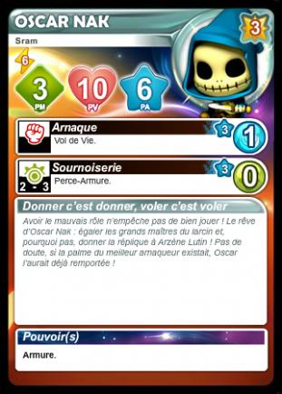 Liste des cartes Français/Anglais/Allemand/Espagnol - Card List French/English/German/Spanish Urkce7