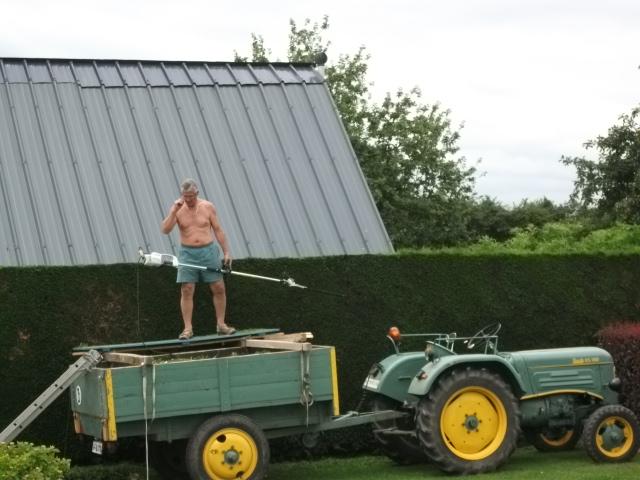 le petit tracteur qui me reste  65ftng