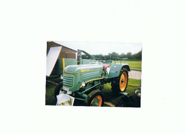 le petit tracteur qui me reste  C72ftm