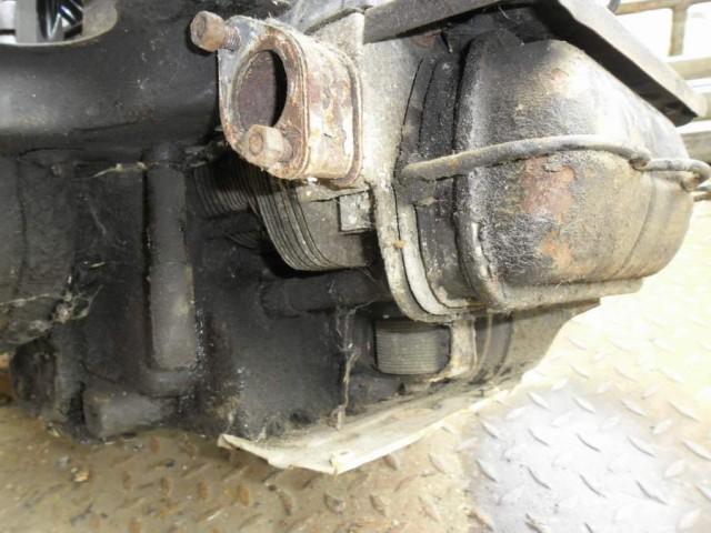 moteur pied moulé de 1965 pas bloqué H8wbez