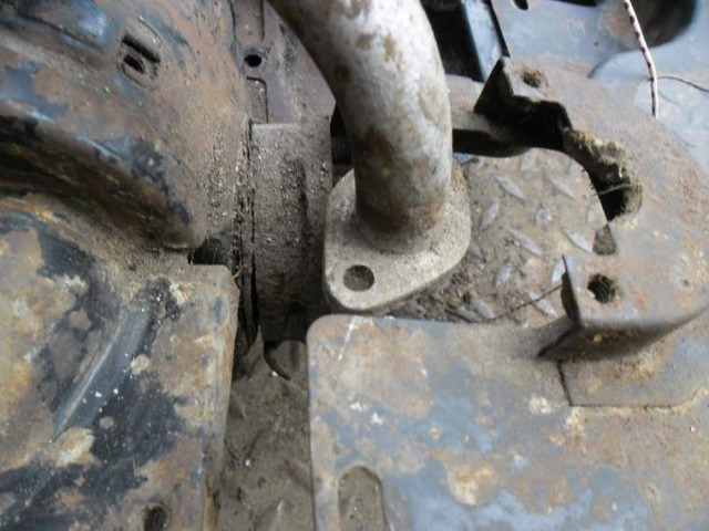 moteur pied moulé de 1965 pas bloqué Rmv868