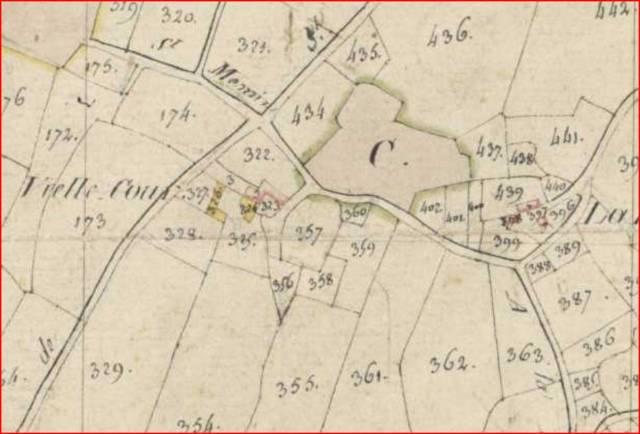 Cerizay - Une noyade à la Vieille-Cour de Cerizay ? 95lz66