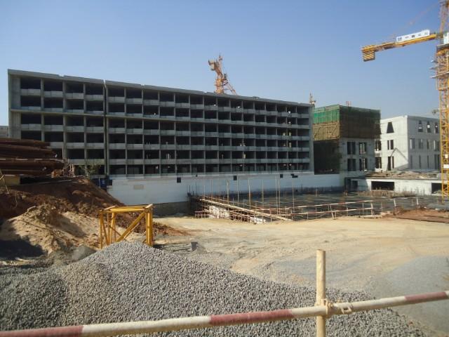 مشروع جامع الجزائر الأعظم: إعطاء إشارة إنطلاق أشغال الإنجاز - صفحة 3 Bm8ow2