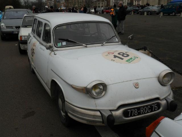 13 traversée de Paris Ugeafv