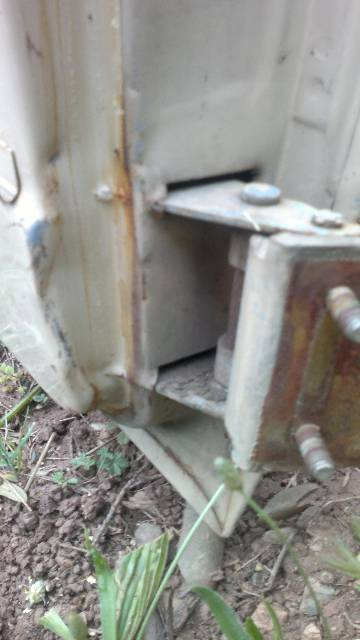 Réparation charnière porte  Oksjkq