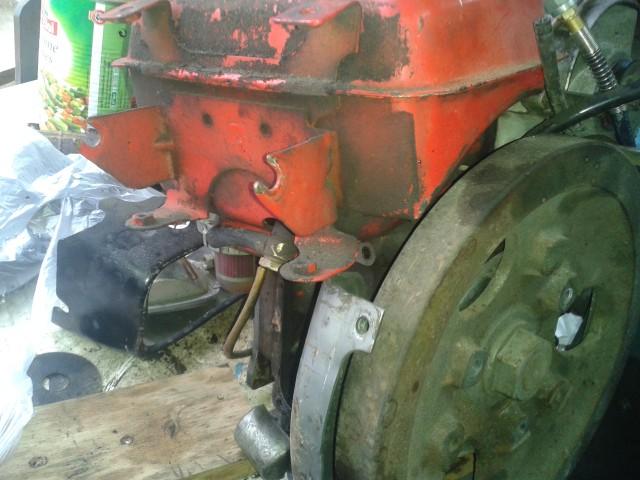restauration  d un  yanmar   es  50 c     iseki   650d   Pvn6wy