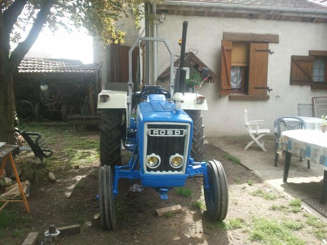 ford 2600  Zq6jpj