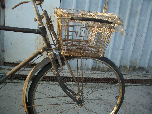 Vélo chinois 246xy6