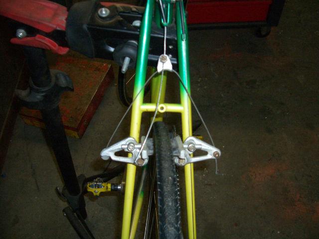 Cyclo cross 2r4c1a