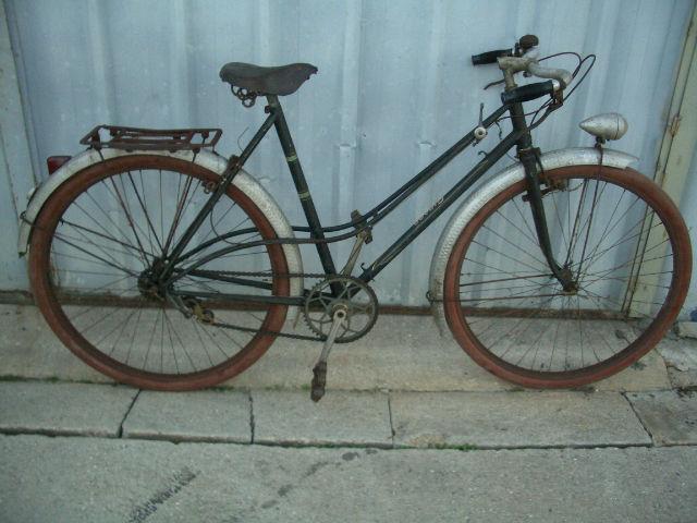 Cycle Girard 2x4q65