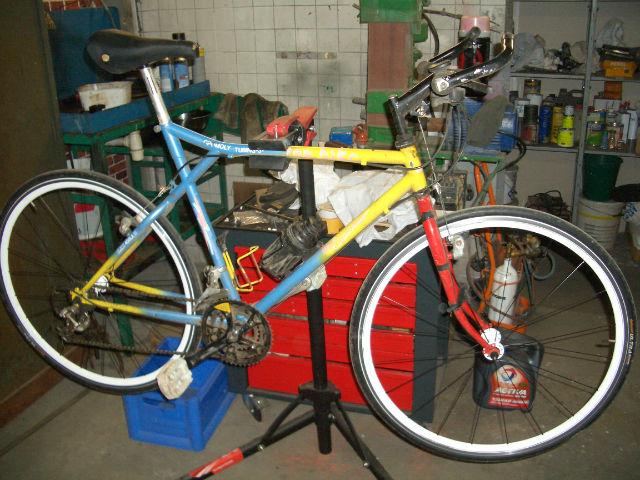 Ancien VTT mais futur vélotaf 3fbmk1