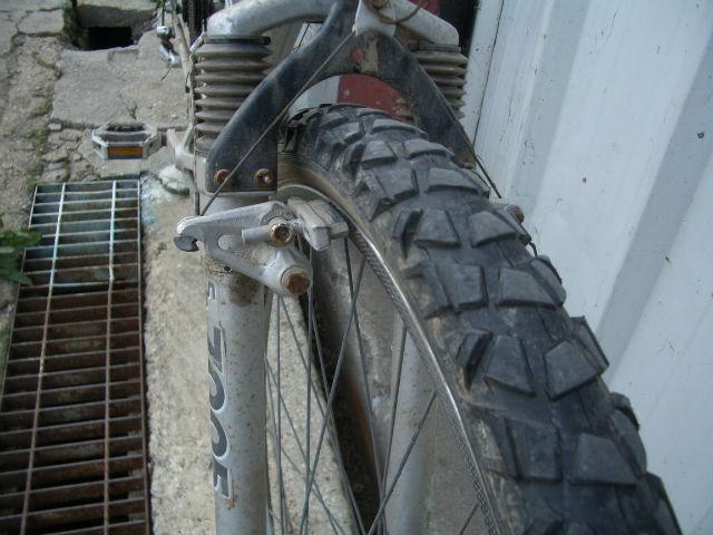 Cyclo cross Adaaxa