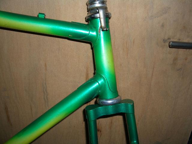 Cyclo cross Exvp3f