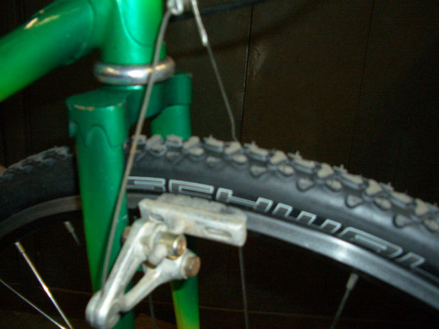 Cyclo cross Pqv3v9