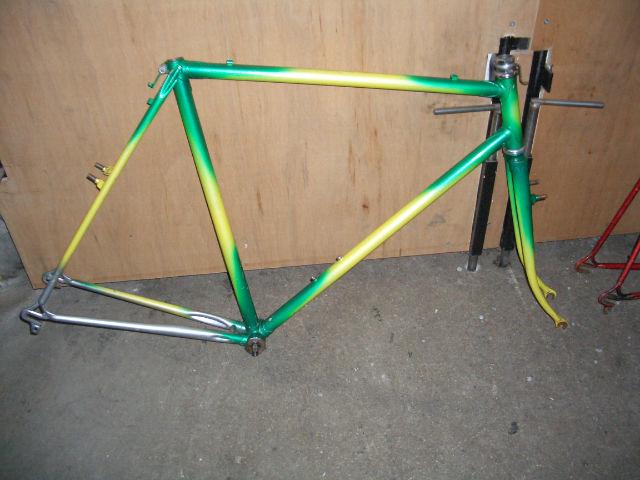 Cyclo cross Qbkdb2