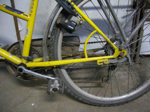 Le vélo du facteur Qzrx84