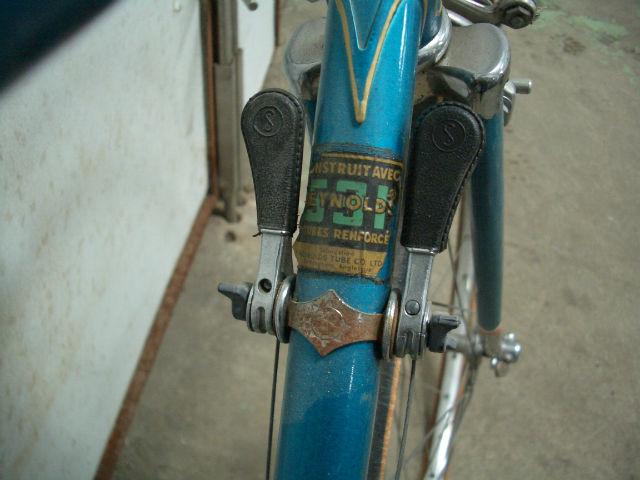Vélo Martin Tw3wh3