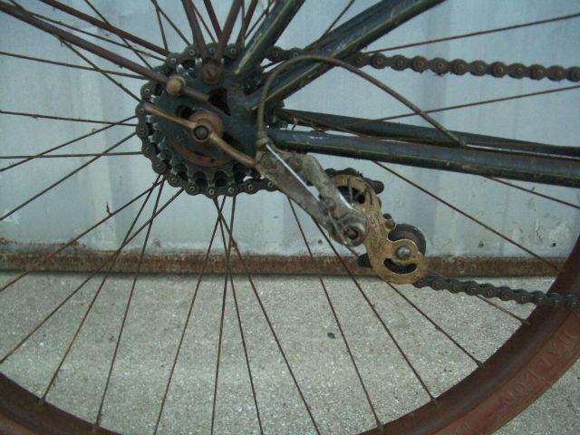 Cycle Girard Wc6h9g