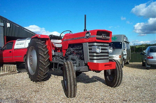 pneu tracteur massey ferguson