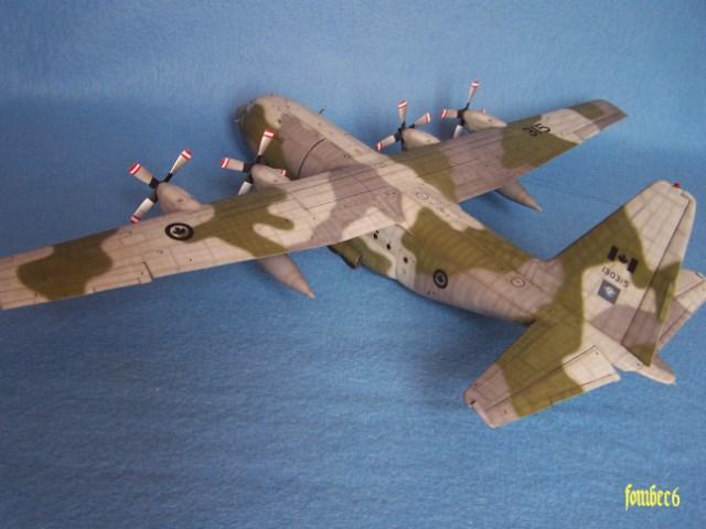 Hercules C-130 H. 1w1i04