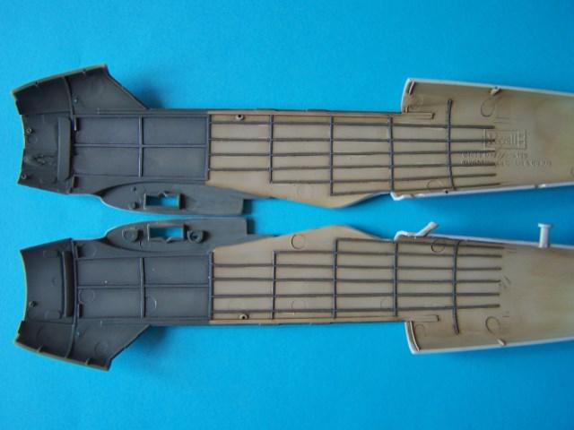 ARADO Ar 196A-3. revell 1/32 3fw29r