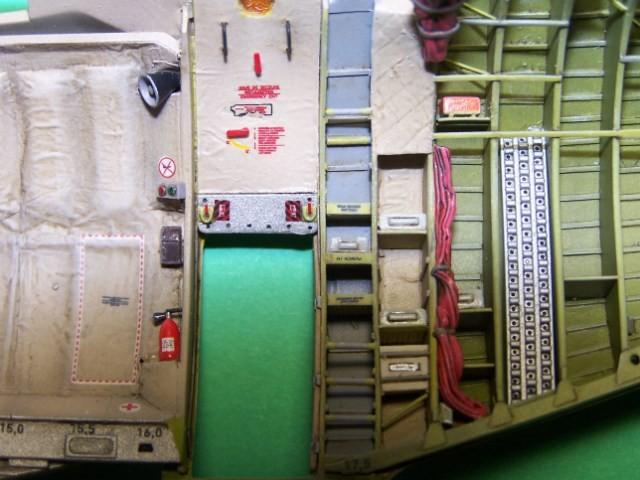 TRANSALL C-160. (1/72 Revell). 6isq3h