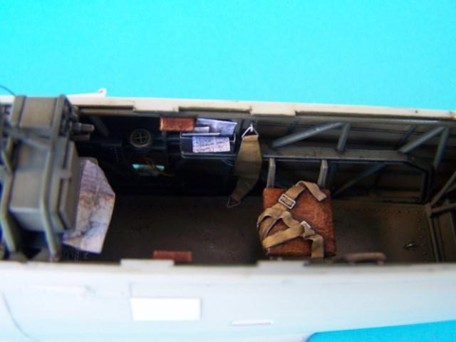ARADO Ar 196A-3. revell 1/32 72gv52