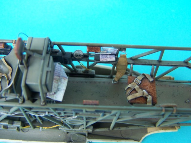 ARADO Ar 196A-3. revell 1/32 8psgf5