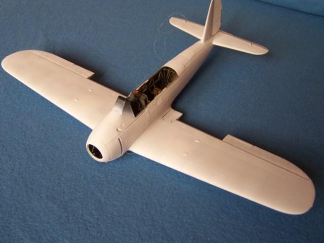 ARADO Ar 196A-3. revell 1/32 9h3hmx